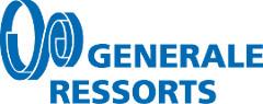 GENERALE RESSORTS Logo